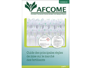 Guide de mise en marché des fertilisants