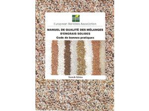 Manuel de qualité des mélanges d'engrais solides